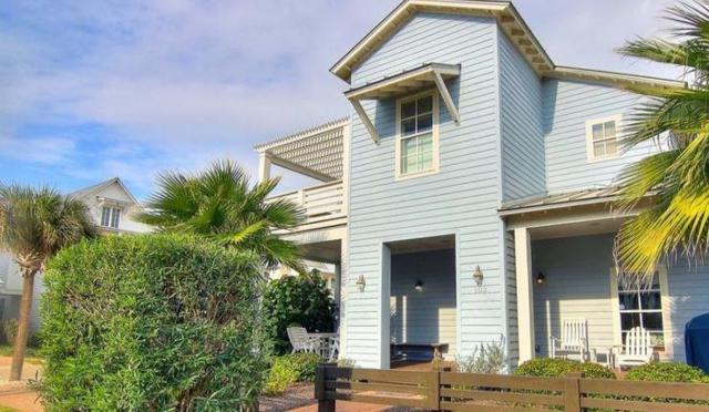 103 Still Water Dr, Port Aransas, TX 78373 (MLS #346848) :: Desi Laurel Real Estate Group