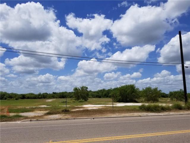 106 Cecilia St, Alice, TX 78332 (MLS #346858) :: Desi Laurel Real Estate Group