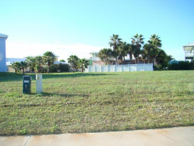 184 Royal Sands Blvd, Port Aransas, TX 78373 (MLS #346863) :: Desi Laurel Real Estate Group