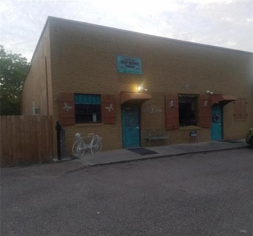 219 Mcintyre Ave., Taft, TX 78390 (MLS #346883) :: Desi Laurel Real Estate Group