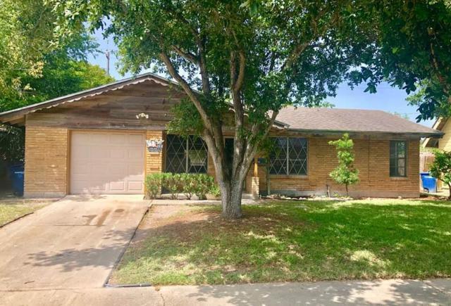 5810 Woodhaven Dr, Corpus Christi, TX 78412 (MLS #346907) :: Desi Laurel Real Estate Group
