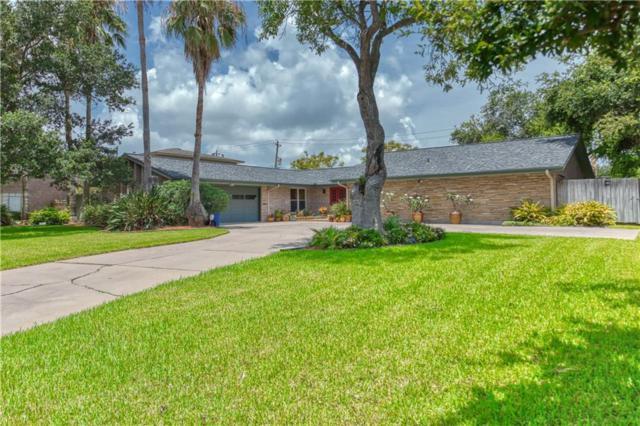 238 Leming Ave, Corpus Christi, TX 78404 (MLS #346928) :: Desi Laurel Real Estate Group
