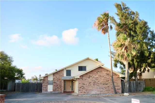 14102 N Cabana St, Corpus Christi, TX 78418 (MLS #346942) :: Desi Laurel Real Estate Group