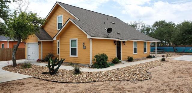 907 S Fuqua St, Rockport, TX 78382 (MLS #346963) :: Desi Laurel Real Estate Group