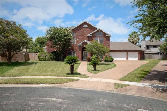 6252 Lemans Dr, Corpus Christi, TX 78414 (MLS #346988) :: Desi Laurel Real Estate Group