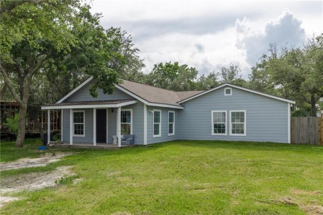 419 S Fuqua St, Rockport, TX 78382 (MLS #347035) :: Desi Laurel Real Estate Group