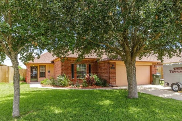 1814 Spanish Trail Trai, Corpus Christi, TX 78410 (MLS #347051) :: Desi Laurel Real Estate Group