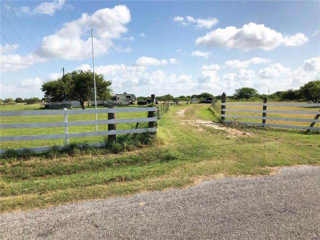 12728 County Road 1344, Sinton, TX 78387 (MLS #347054) :: RE/MAX Elite   The KB Team