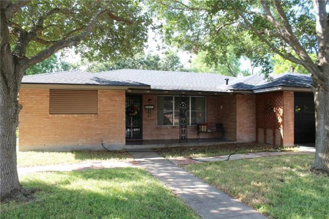 1033 Driftwood Pl, Corpus Christi, TX 78411 (MLS #347079) :: Jaci-O Group   Corpus Christi Realty Group