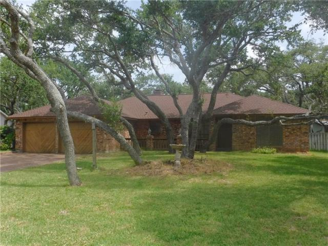 110 Oaktree St, Rockport, TX 78382 (MLS #347145) :: Desi Laurel Real Estate Group