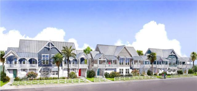 181 Sunset Ave, Port Aransas, TX 78373 (MLS #347157) :: Desi Laurel Real Estate Group