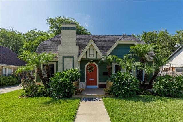614 Southern St, Corpus Christi, TX 78404 (MLS #347173) :: Desi Laurel Real Estate Group