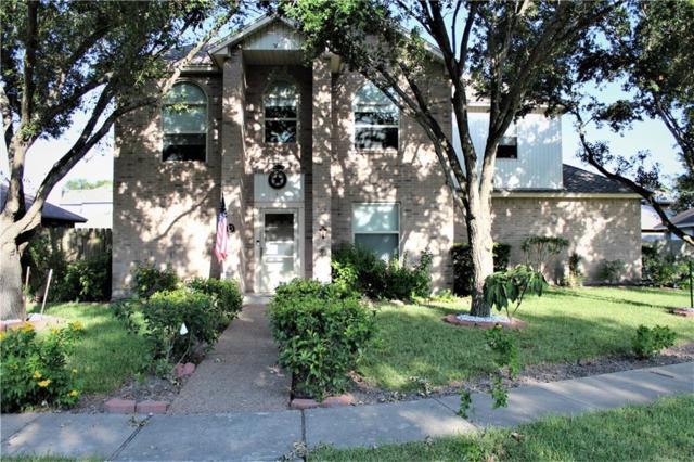 7334 Gold Ridge, Corpus Christi, TX 78413 (MLS #347175) :: Jaci-O Group | Corpus Christi Realty Group