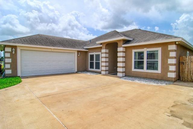 10409 Pioneer Dr, Corpus Christi, TX 78410 (MLS #347180) :: Desi Laurel Real Estate Group