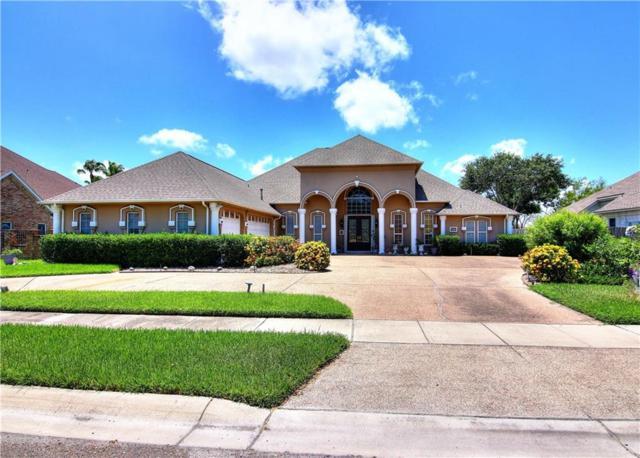 8029 Villefranche Dr, Corpus Christi, TX 78414 (MLS #347187) :: Desi Laurel Real Estate Group