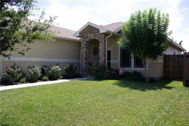 3109 Wood Creek Dr, Corpus Christi, TX 78410 (MLS #347226) :: Desi Laurel Real Estate Group