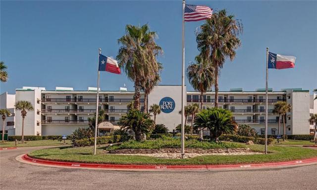6317 State Highway 361 #3303, Port Aransas, TX 78373 (MLS #347227) :: Desi Laurel Real Estate Group