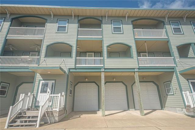 1527 S Station St #103, Port Aransas, TX 78373 (MLS #347234) :: Desi Laurel Real Estate Group
