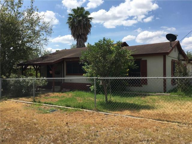 1213 W Viggo Street, Hebbronville, TX 78361 (MLS #347257) :: KM Premier Real Estate