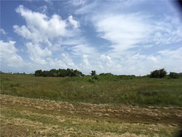 1902 S Ann St, Rockport, TX 78382 (MLS #347261) :: Desi Laurel Real Estate Group