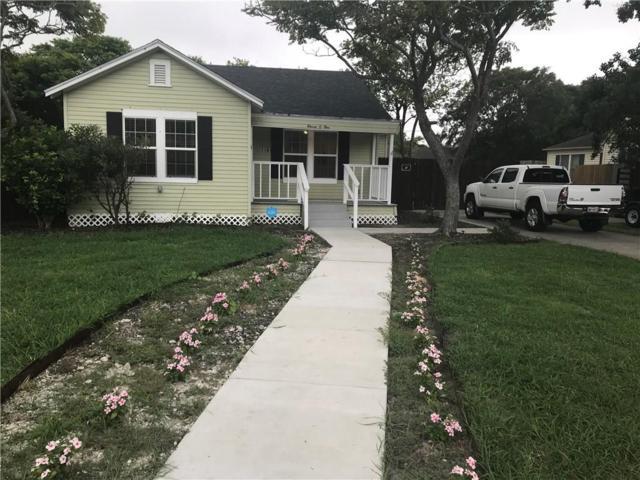 1101 Tyler Ave, Corpus Christi, TX 78404 (MLS #347266) :: Jaci-O Group   Corpus Christi Realty Group