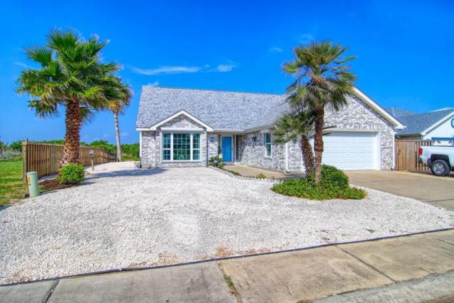 365 Blue Heron Drive, Port Aransas, TX 78373 (MLS #347328) :: Desi Laurel Real Estate Group