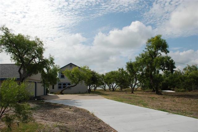 1010 First St, Bayside, TX 78340 (MLS #347337) :: Desi Laurel Real Estate Group