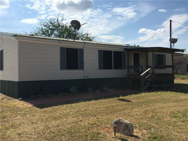 16 Cheyenne, Hebbronville, TX 78361 (MLS #347358) :: Desi Laurel Real Estate Group