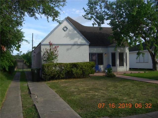 331 Cole St, Corpus Christi, TX 78404 (MLS #347359) :: RE/MAX Elite Corpus Christi