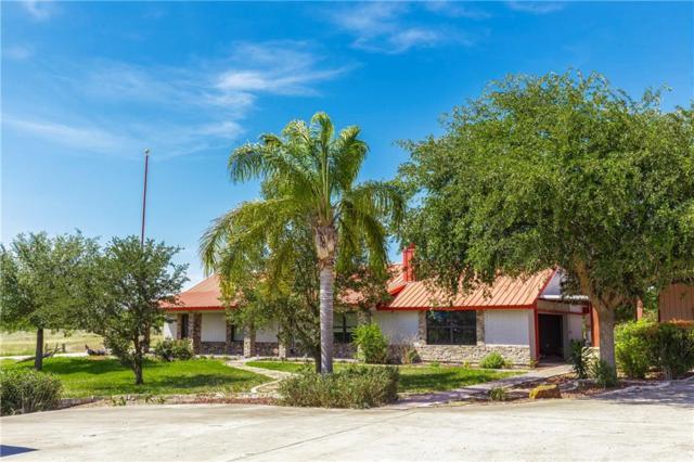 2141 W County Road 303, Orange Grove, TX 78372 (MLS #347364) :: Desi Laurel Real Estate Group