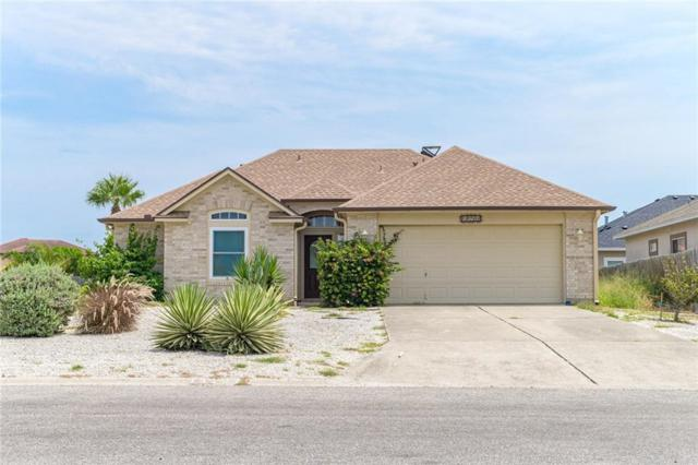 13702 Seahorse Ave, Corpus Christi, TX 78418 (MLS #347366) :: Desi Laurel Real Estate Group