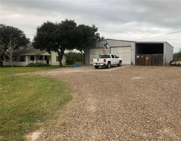 461 County Road 3075, Orange Grove, TX 78372 (MLS #347396) :: Jaci-O Group | Corpus Christi Realty Group
