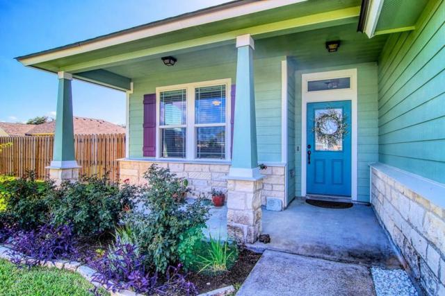106 Lighthouse Cove Dr, Fulton, TX 78358 (MLS #347401) :: Desi Laurel Real Estate Group