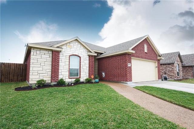 403 Palmer Dr, Portland, TX 78374 (MLS #347430) :: Desi Laurel Real Estate Group