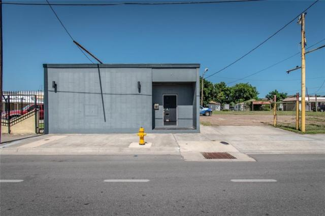 620 S Staples St, Corpus Christi, TX 78401 (MLS #347450) :: Desi Laurel Real Estate Group