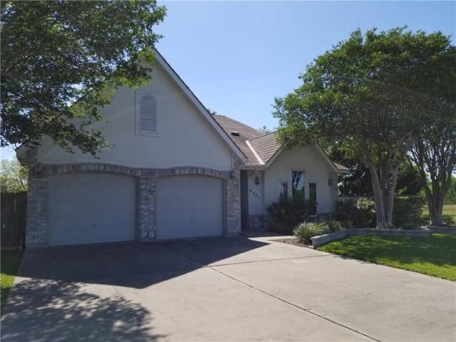 6301 Oso Pkwy, Corpus Christi, TX 78414 (MLS #347451) :: Desi Laurel Real Estate Group