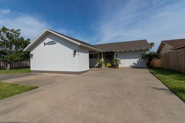2207 Cape Charles, Rockport, TX 78382 (MLS #347465) :: Desi Laurel Real Estate Group