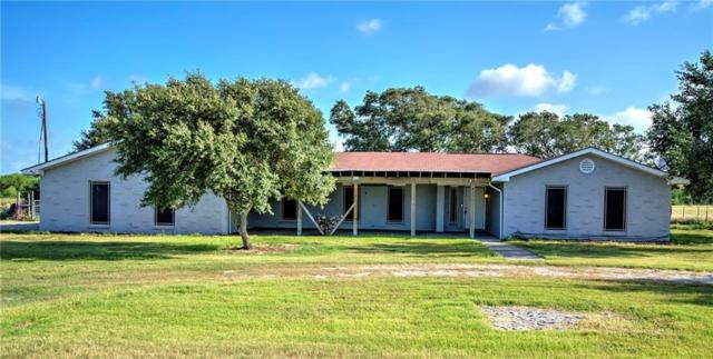 785 S County Road 305, Orange Grove, TX 78372 (MLS #347486) :: Jaci-O Group | Corpus Christi Realty Group