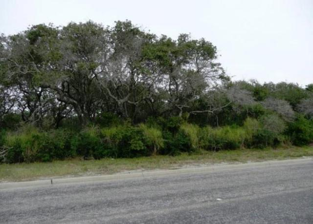 FM Fm 361, Ingleside, TX 78362 (MLS #347514) :: KM Premier Real Estate