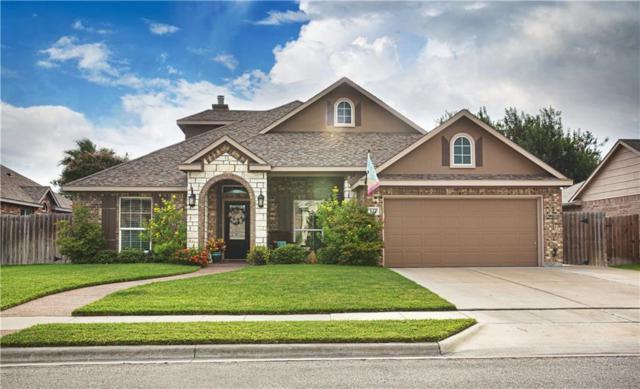 327 Long Pointe Dr, Portland, TX 78374 (MLS #347552) :: Desi Laurel Real Estate Group