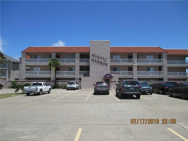 14428 Compass St #105, Corpus Christi, TX 78418 (MLS #347559) :: Desi Laurel Real Estate Group