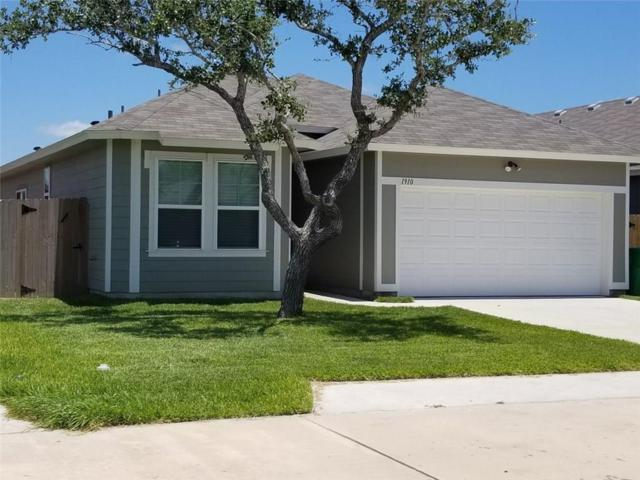 1910 Big Bayou Bend, Aransas Pass, TX 78336 (MLS #347564) :: Desi Laurel Real Estate Group