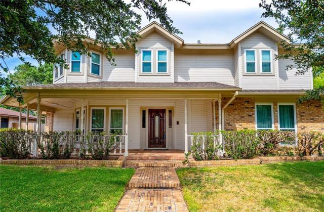 112 Seco Dr, Portland, TX 78374 (MLS #347583) :: Desi Laurel Real Estate Group