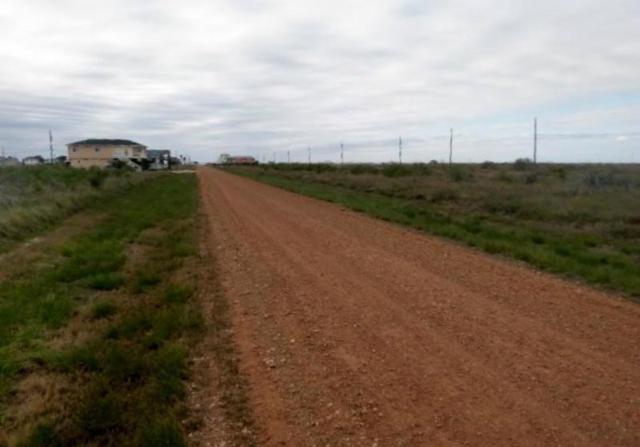73 Northview Dr, Rockport, TX 78382 (MLS #347602) :: Desi Laurel Real Estate Group
