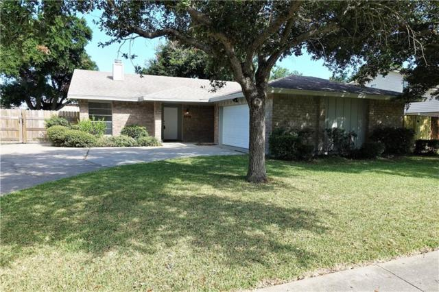 2312 Park Wood Dr, Portland, TX 78374 (MLS #347605) :: Jaci-O Group | Corpus Christi Realty Group
