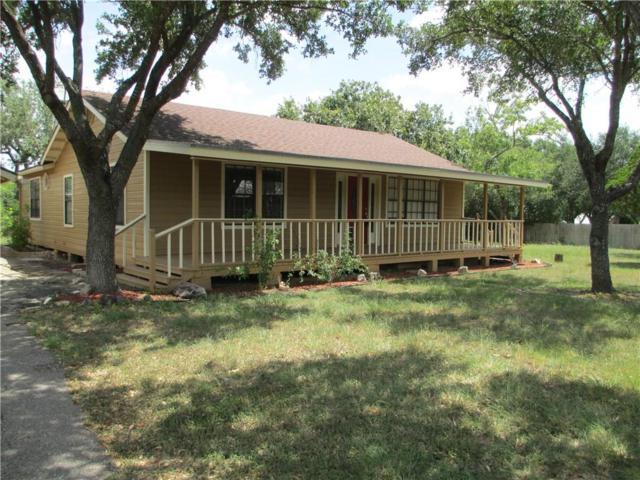 3946 Hall Lane, Robstown, TX 78380 (MLS #347610) :: Jaci-O Group | Corpus Christi Realty Group