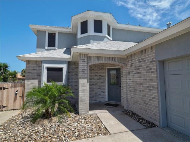 15814 Cuttysark St, Corpus Christi, TX 78418 (MLS #347612) :: Desi Laurel Real Estate Group
