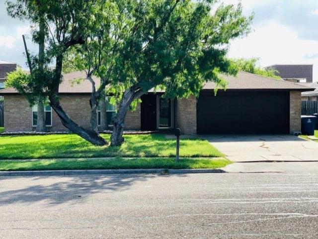 306 Timbertrail, Portland, TX 78374 (MLS #347619) :: Desi Laurel Real Estate Group