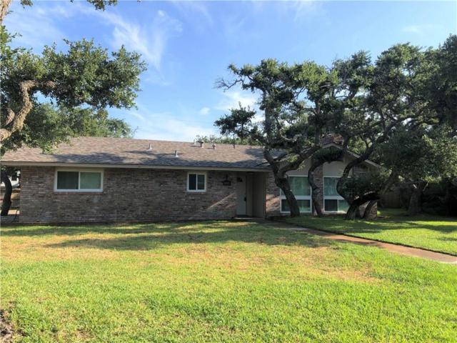 1401 Dana Dr, Rockport, TX 78382 (MLS #347625) :: Desi Laurel Real Estate Group