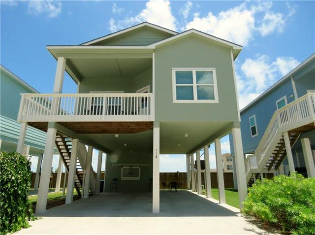 118 N Nautica, Rockport, TX 78382 (MLS #347632) :: Desi Laurel Real Estate Group